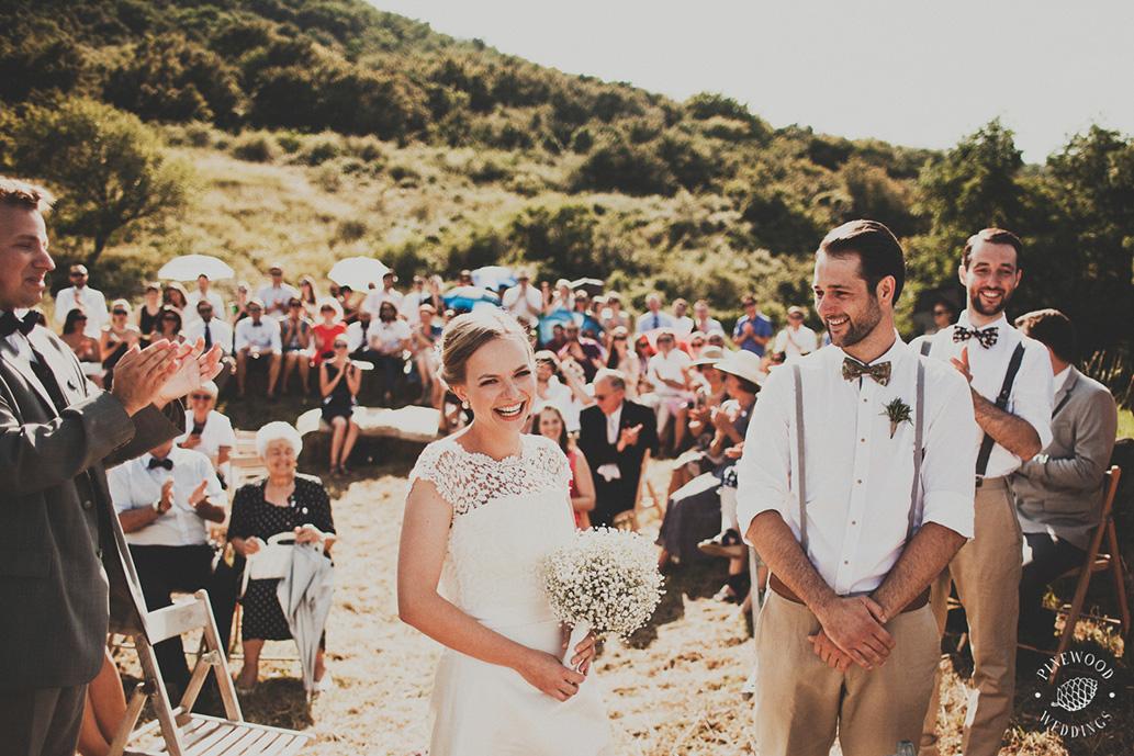 Fotó: Pinewood Weddings