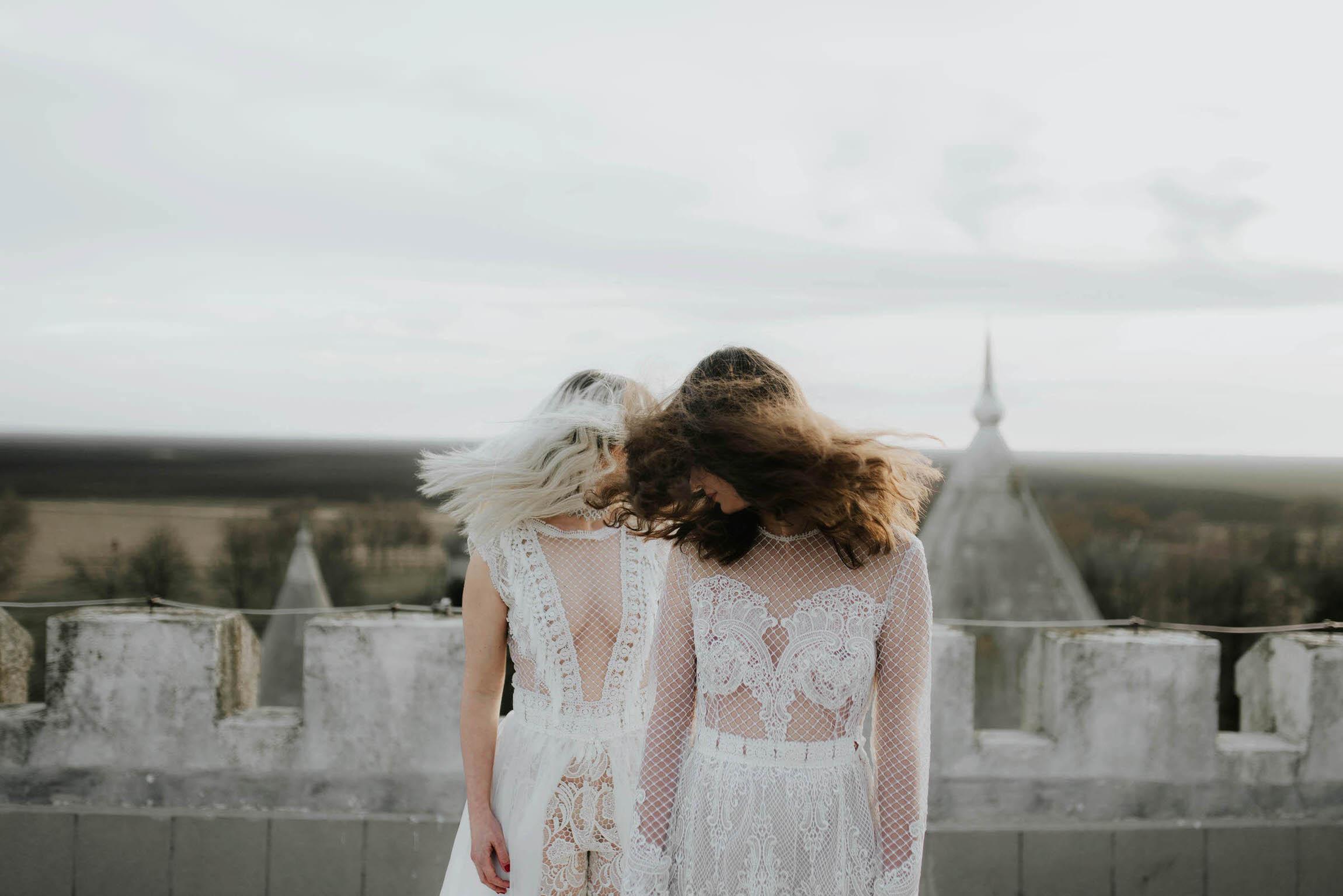 Moody Bridal session, Marcijuš Weddings