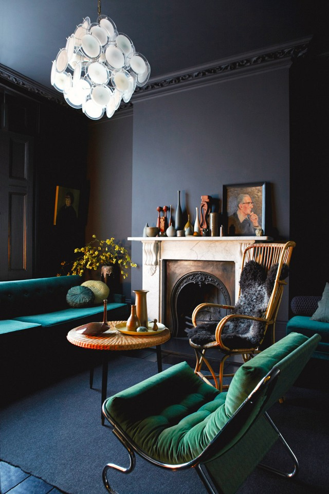 PHOTO: Graham Atkins-Hughes for Remodelista