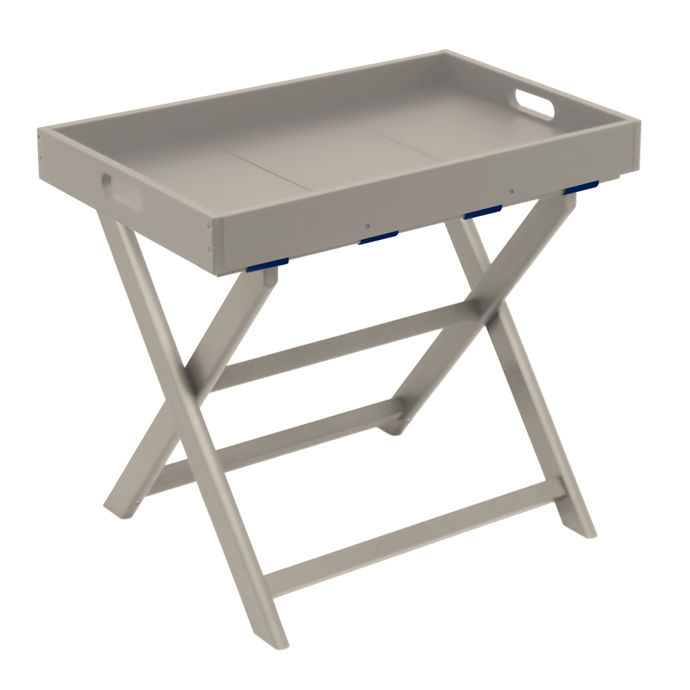 ECO Low Portable Tables