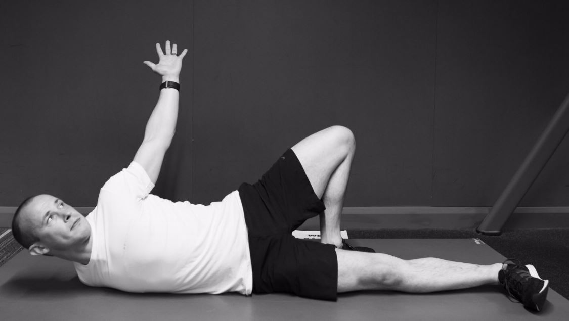 'An incredibly effective method used by some of the most talented rehabilitation practitioners I've met' - - Pete