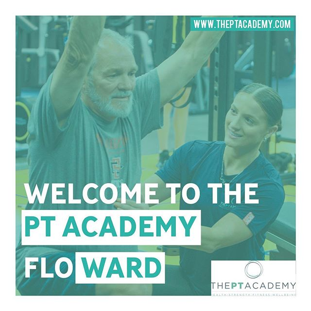 Exciting news!  We would like to welcome @__flofitness to The PT Academy family.  Flo is now available for bookings. Visit our website to find out more about our new signing!  Get in touch about your fitness journey with us.  Link in our bio. . . . #PersonalTrainer #PersonalTraining #fitnessmotivation #instafit #lifestyle #weightloss #pt #exercise #training #health #fitness #gymlife #getfit #fatloss #strength #functional #goals #fitfam #hardwork #results #healthylifestyle #fitnesscoach #fitnesslifestyle #training #motivation #transformation #inspire #theptacademy