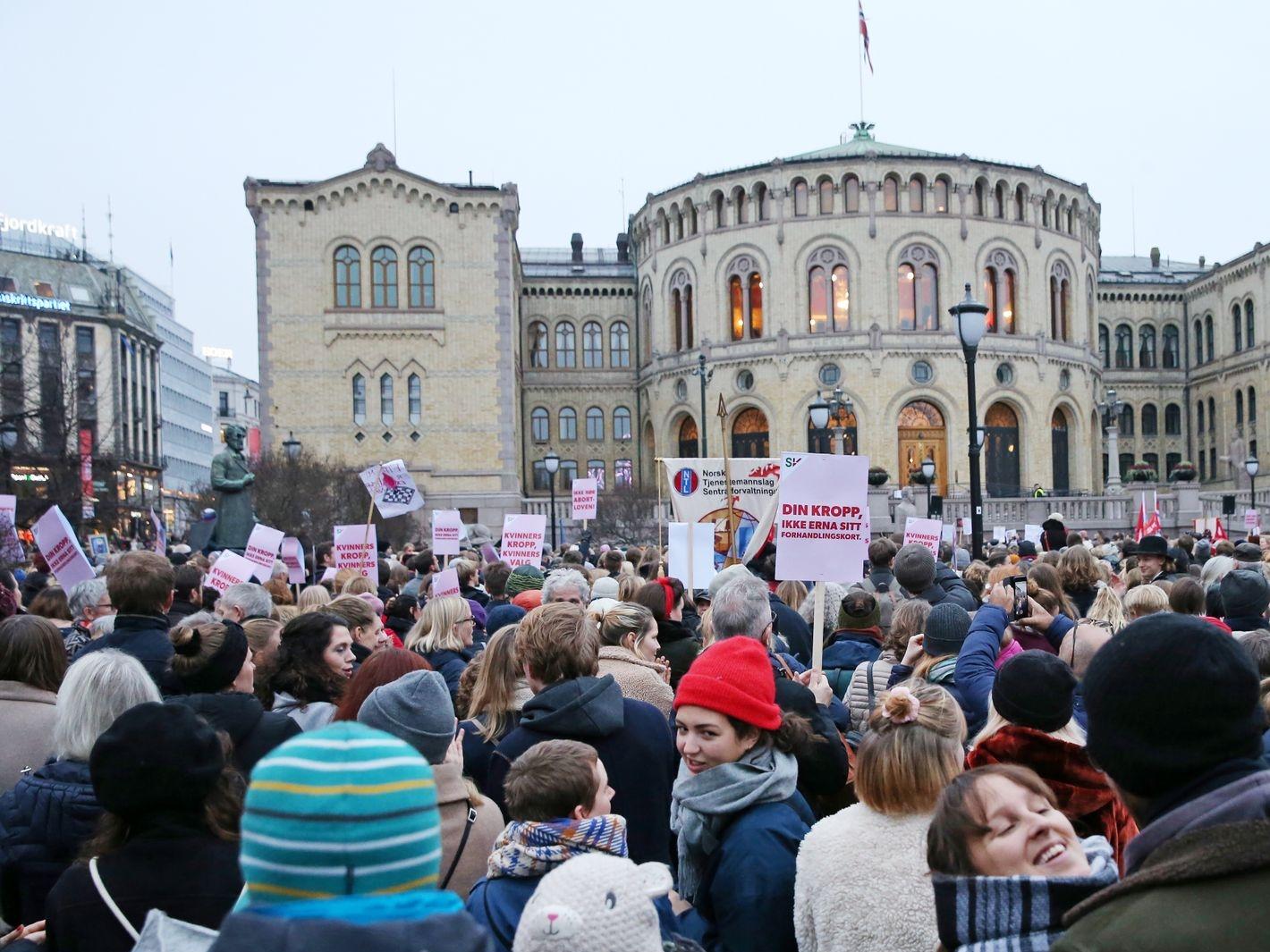 Foto: Trond Solberg / VG
