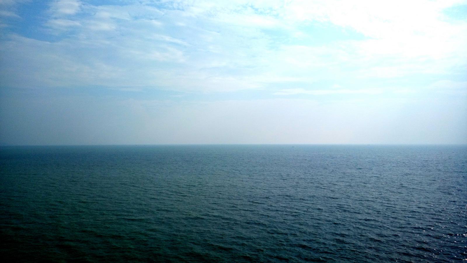 Arabian Sea, Gokarna, Karnataka, India