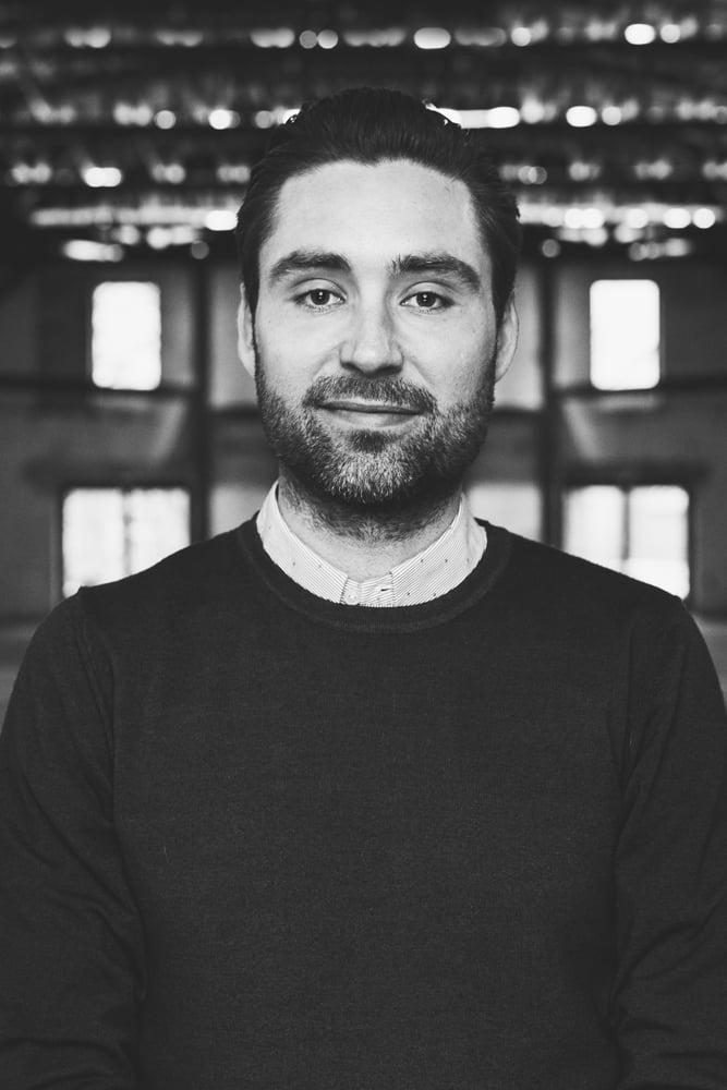 Jacob Østergård  Direktør og Salg