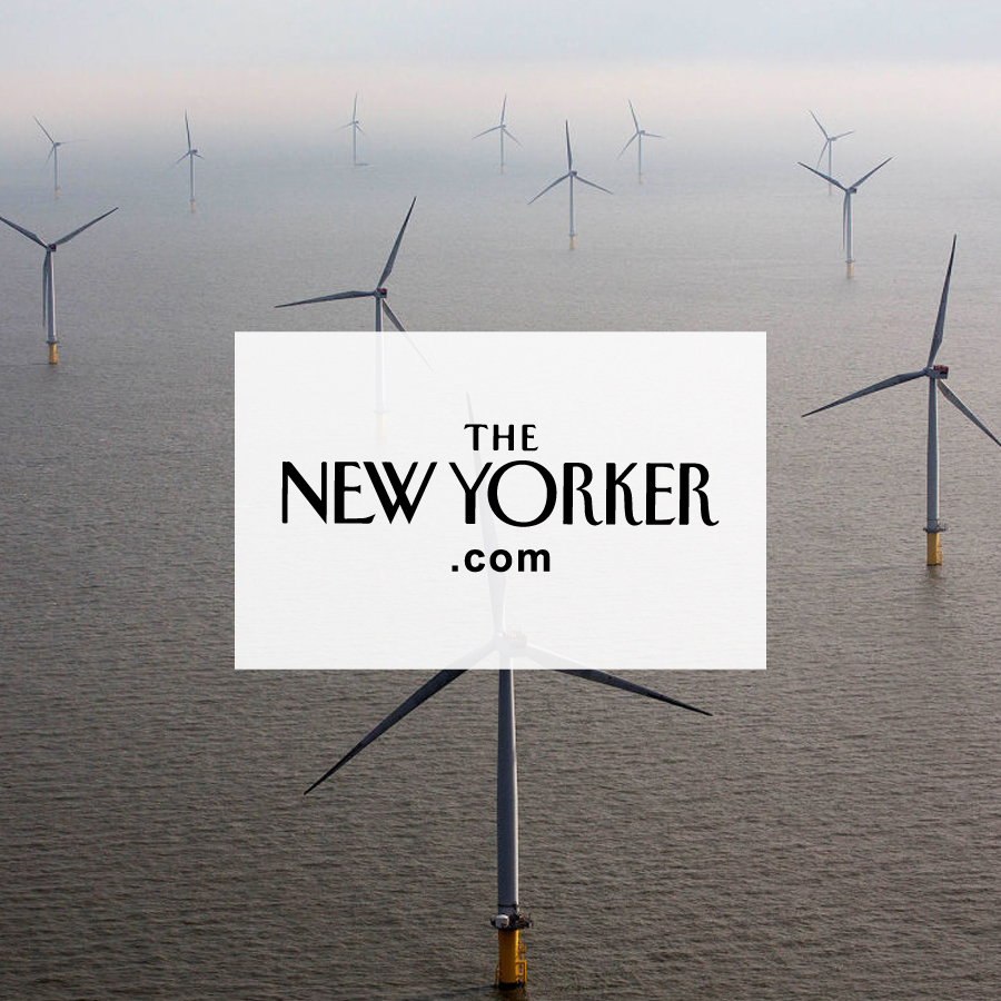 Will Conservatives Finally Embrace Clean Energy?