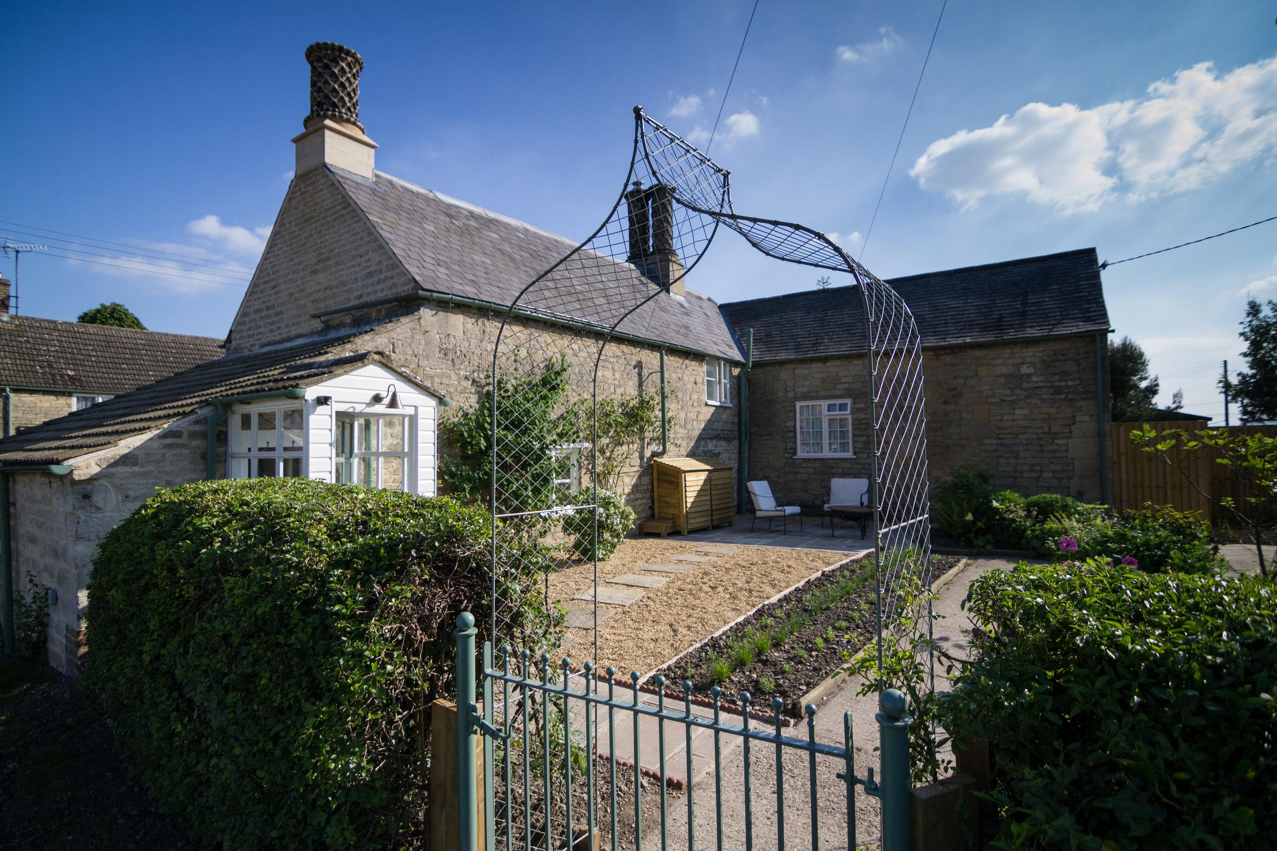 The School House, Burton-le-Coggles