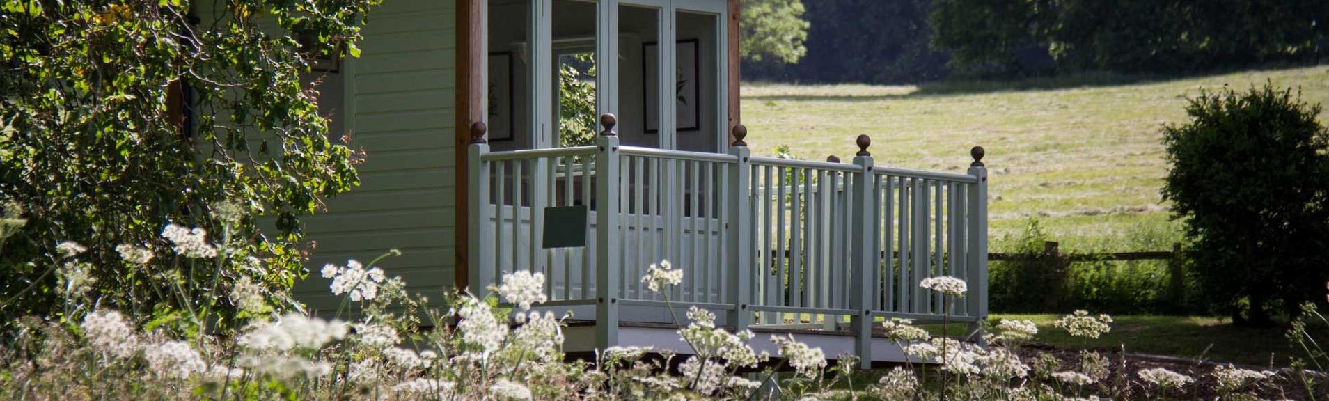 Gardens and Wildlife -