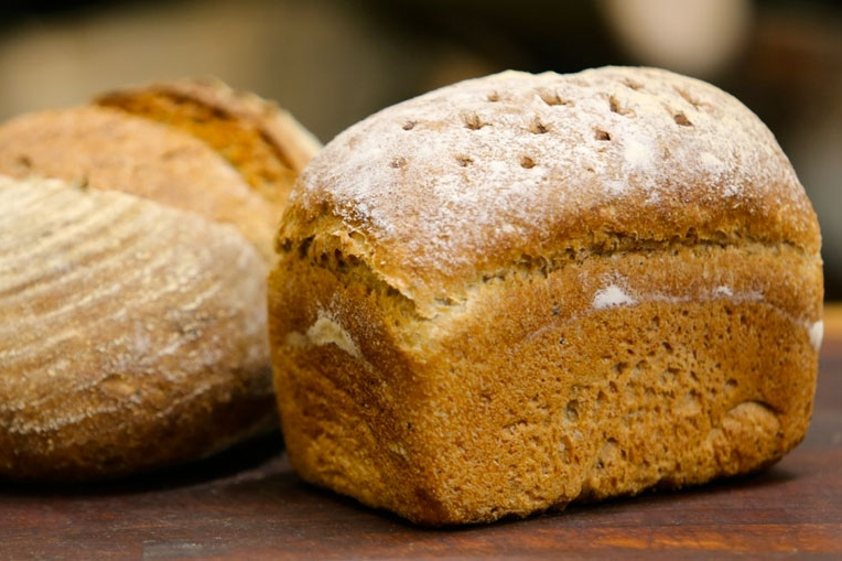 Hambleton Bread Easton Holiday Cottages