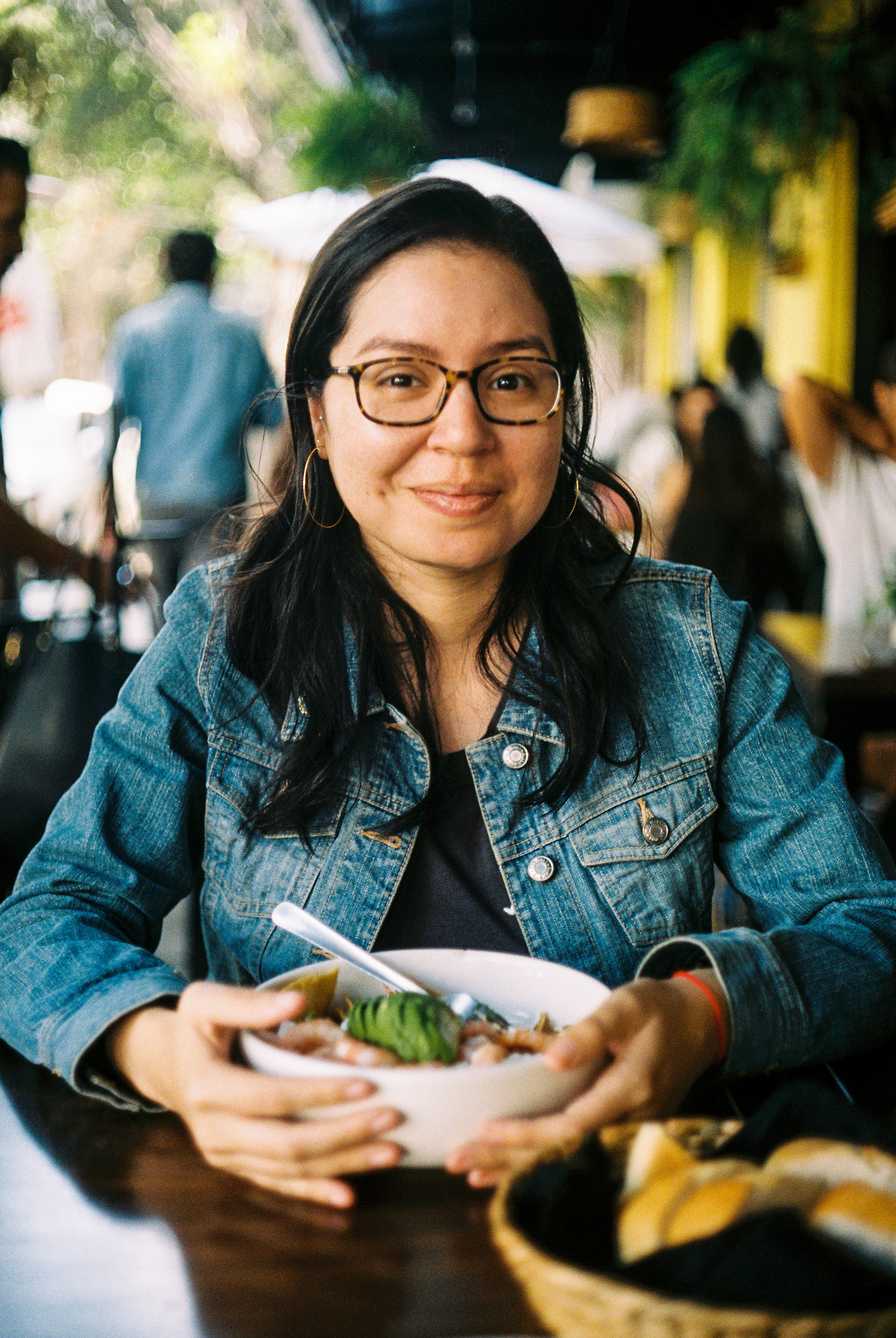 Hi, I'm Muriel. - I'm a writer and editor living in Atlanta. I write about tech, arts & culture, food, as well as personal essays. I also work as a content strategist/writer for B2B and SaaS startup clients on a contract basis.I have bylines at The Guardian, Medium, City Lab, VICE, Splinter News, Patreon, The Washington Post, Atlanta Magazine, The Bitter Southerner, and others.Currently, I'm the managing editor at Hypepotamus — a news publication covering technology and innovation in the Southeast. In a previous life, I was a writer/editor at TreeHugger and an associate editor at a women's business magazine.You can find me on Twitter, where I often document my quest to find the best tamales and my slight obsession with cheap airfare.Let's chat!
