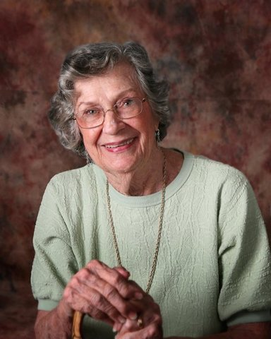 Jackie Warmsley, Founder and first Executive Director of Hope Haven