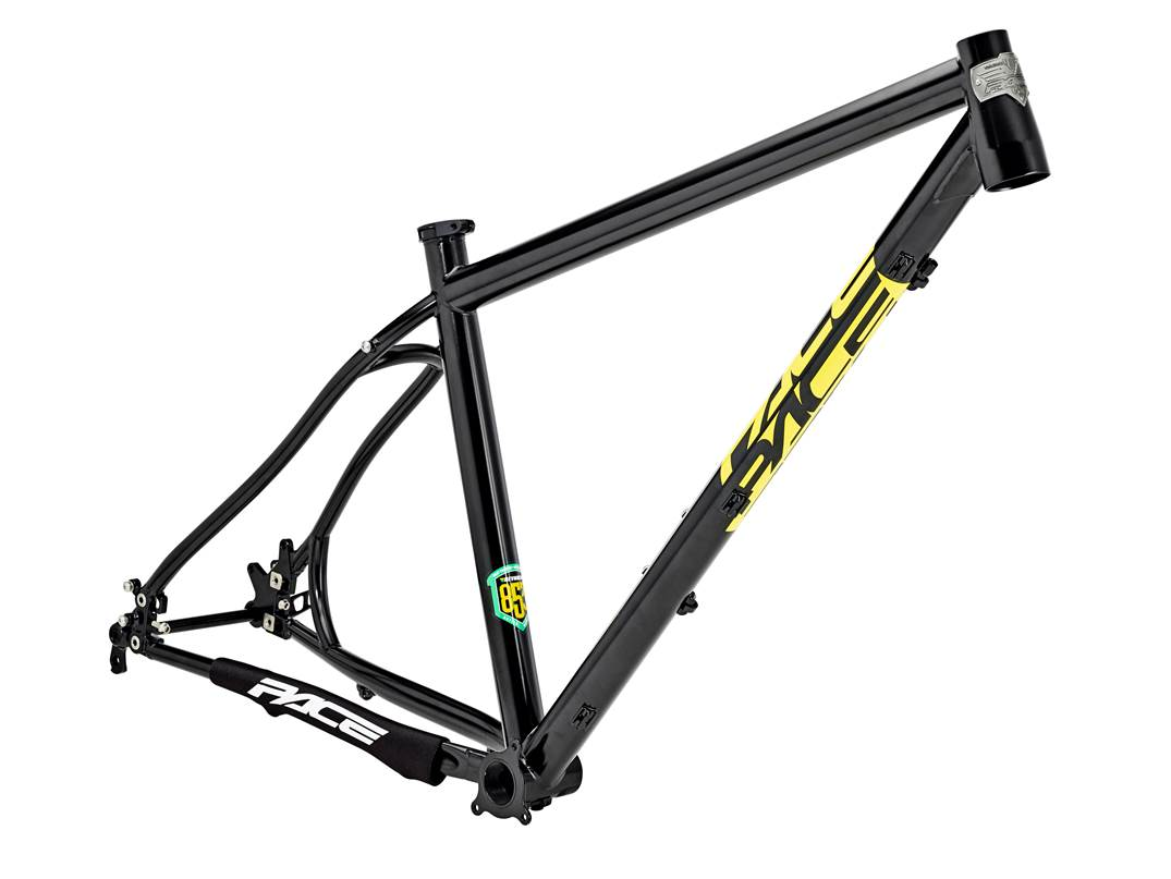 RC127 Frame Only