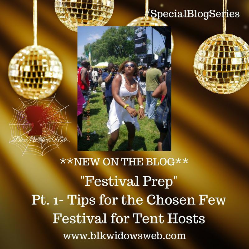 Chosen Few Festival 2017
