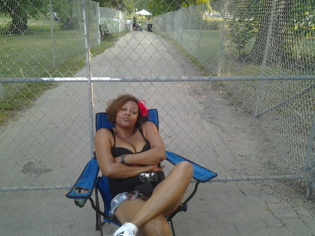 The Year Black Widow was 1st in line! LOL!