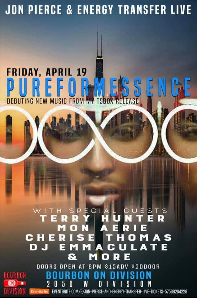 "Tickets are available for ""PureFormEssence"" right now on Eventbrite. Click  Here  for Tickets!"