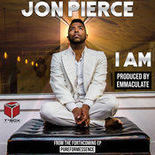 "Pre-Order Jon's new single, ""I Am"" today on Traxsource!  https://www.traxsource.com/track/6228513/i-am-emmaculate-club-mix"