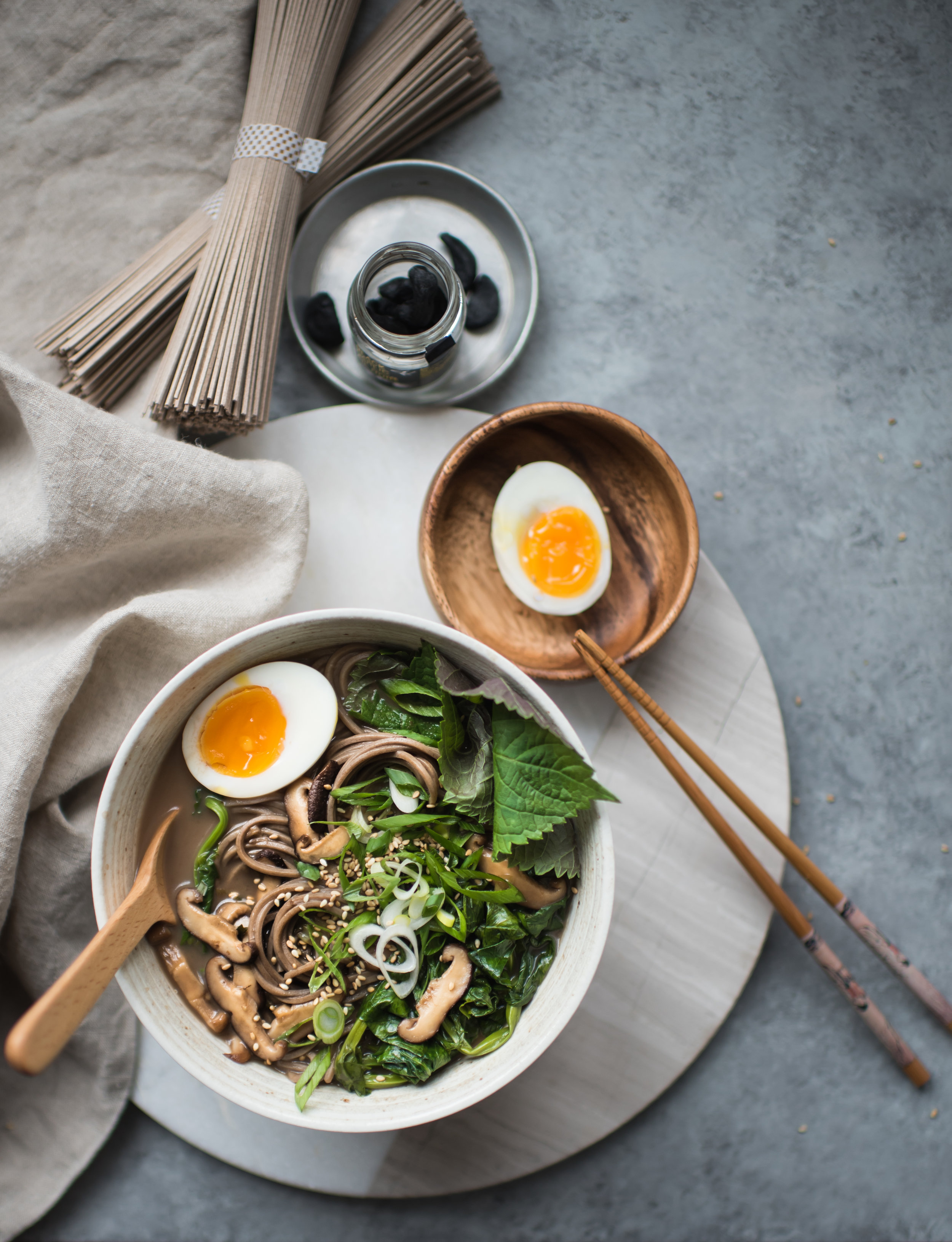 black garlic soba noodle soup-5141-2.jpg