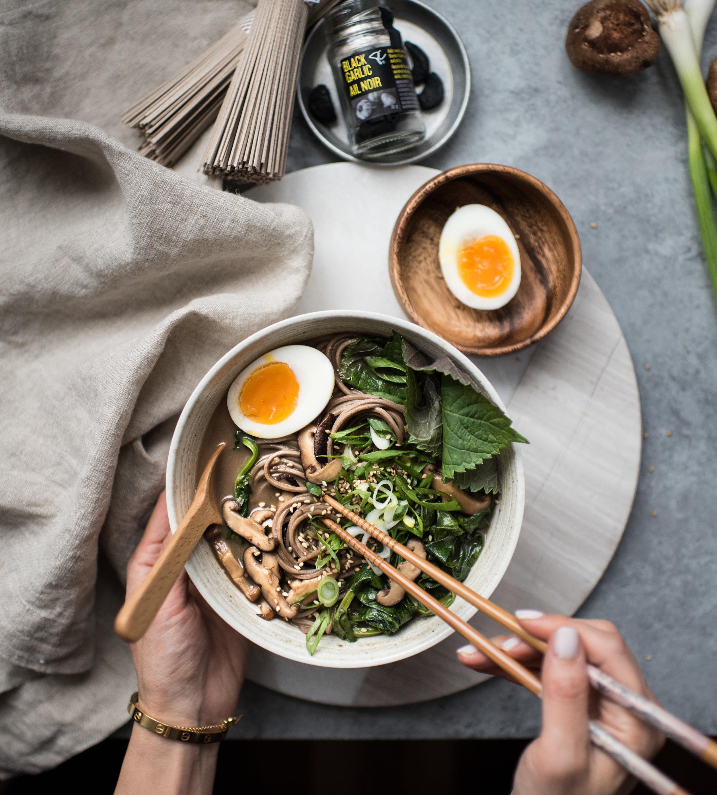 black garlic soba noodle soup-5196.jpg