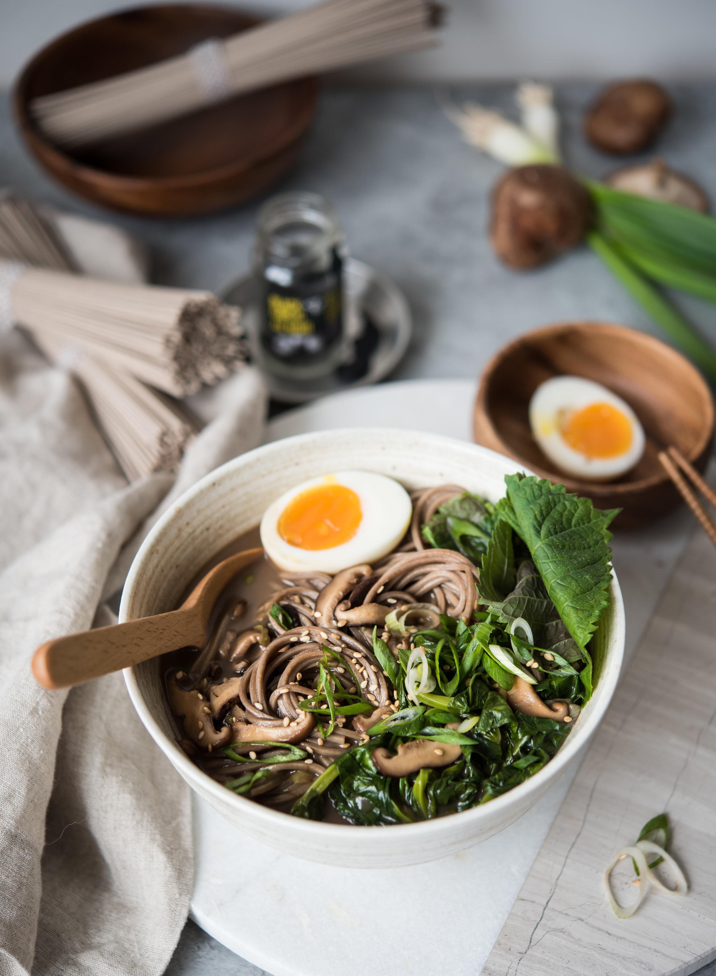 black garlic soba noodle soup-5235.jpg