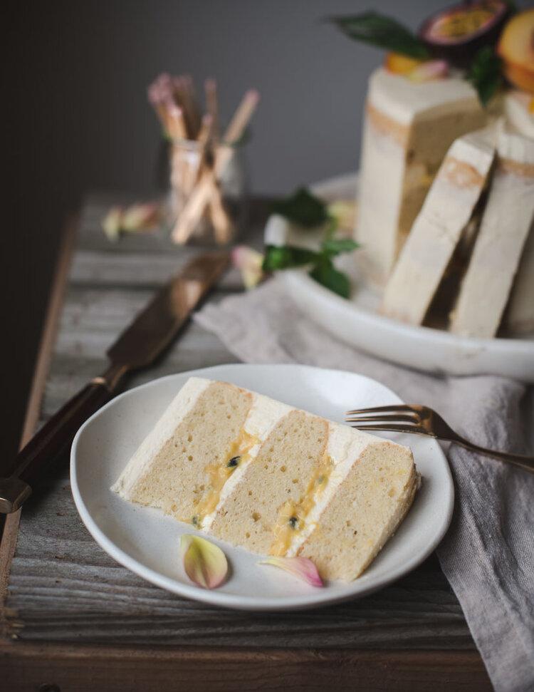 Peach Passionfruit Curd Vanilla Layer Cake-8026-3.jpg
