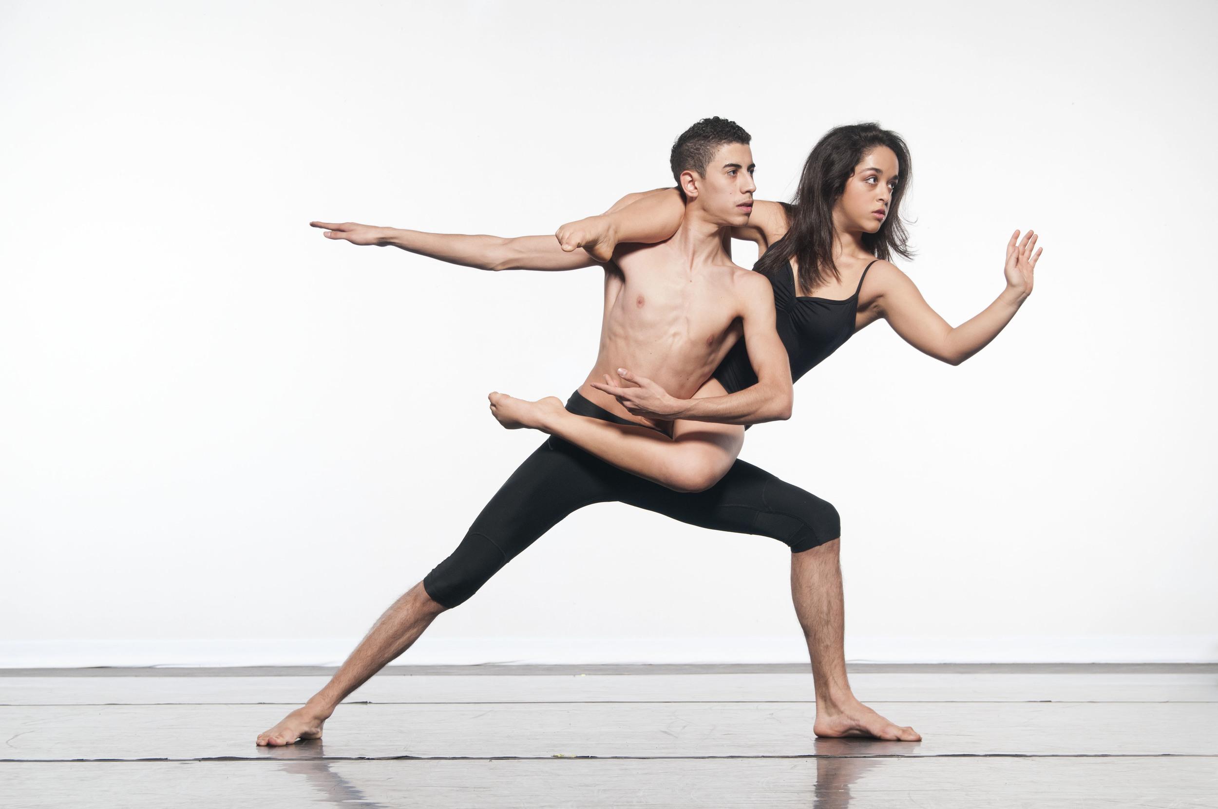 Collin College Dance