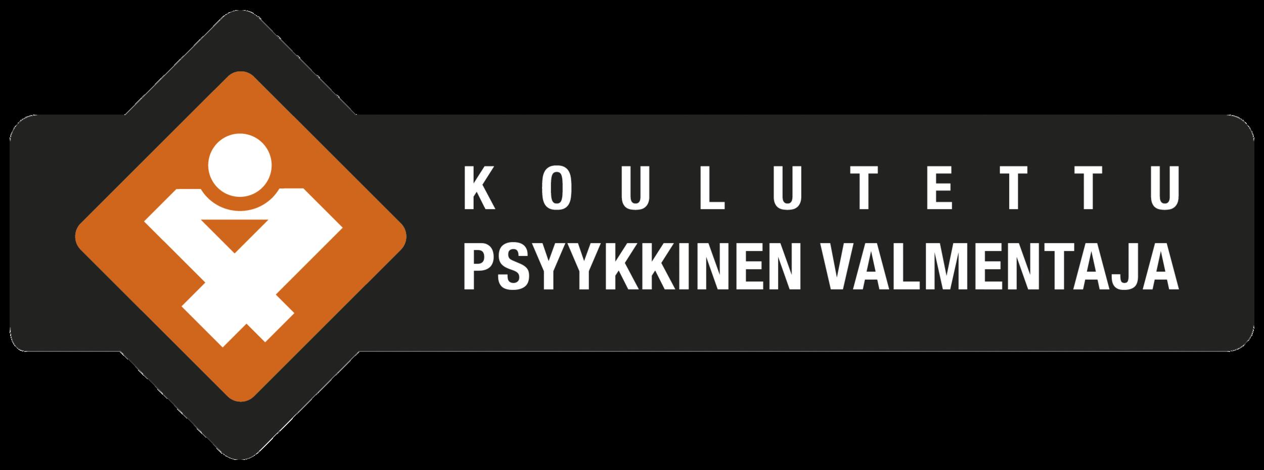 Psyykkinen valmentaja Katja Varjo
