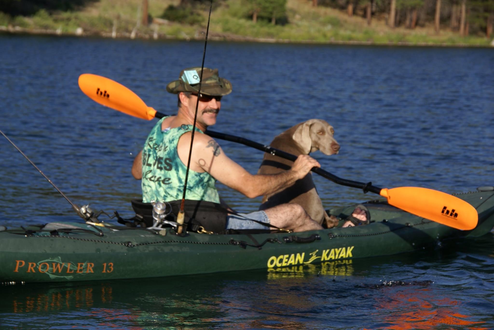 Me 'n my dog gone fishin'.jpg