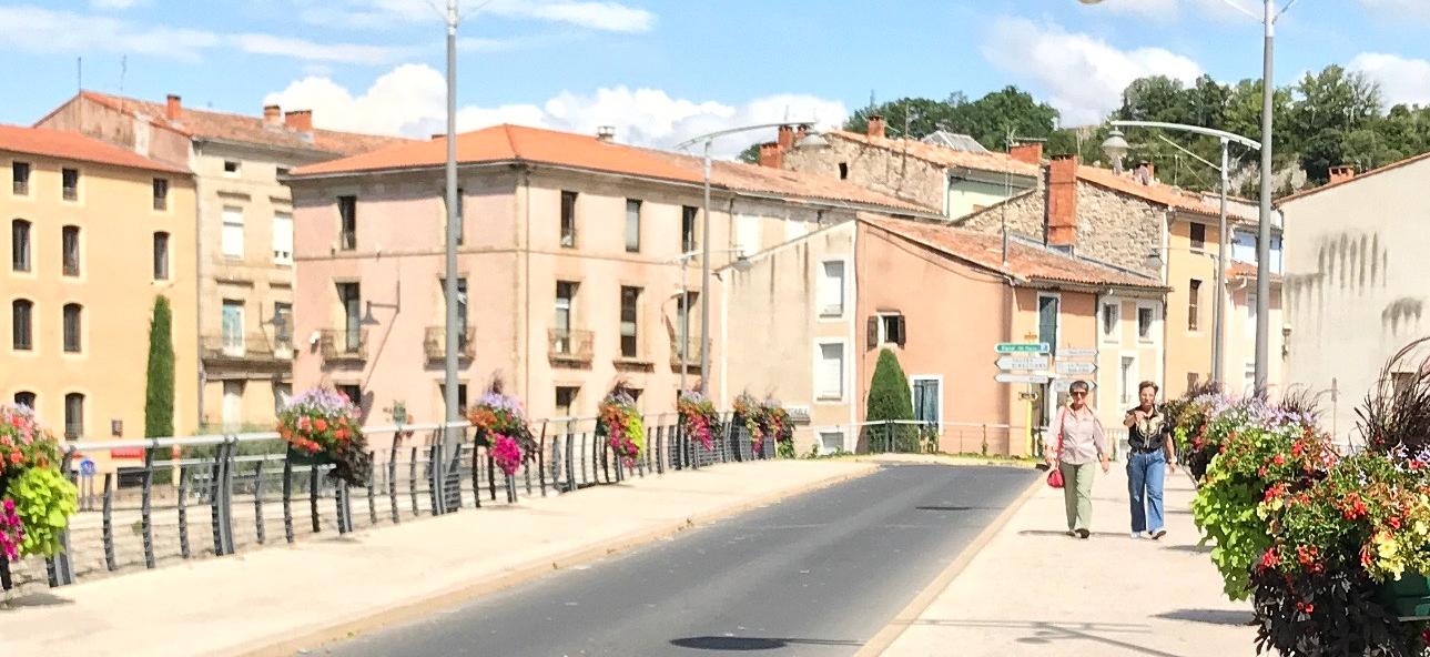 Bedarieux, Languedoc