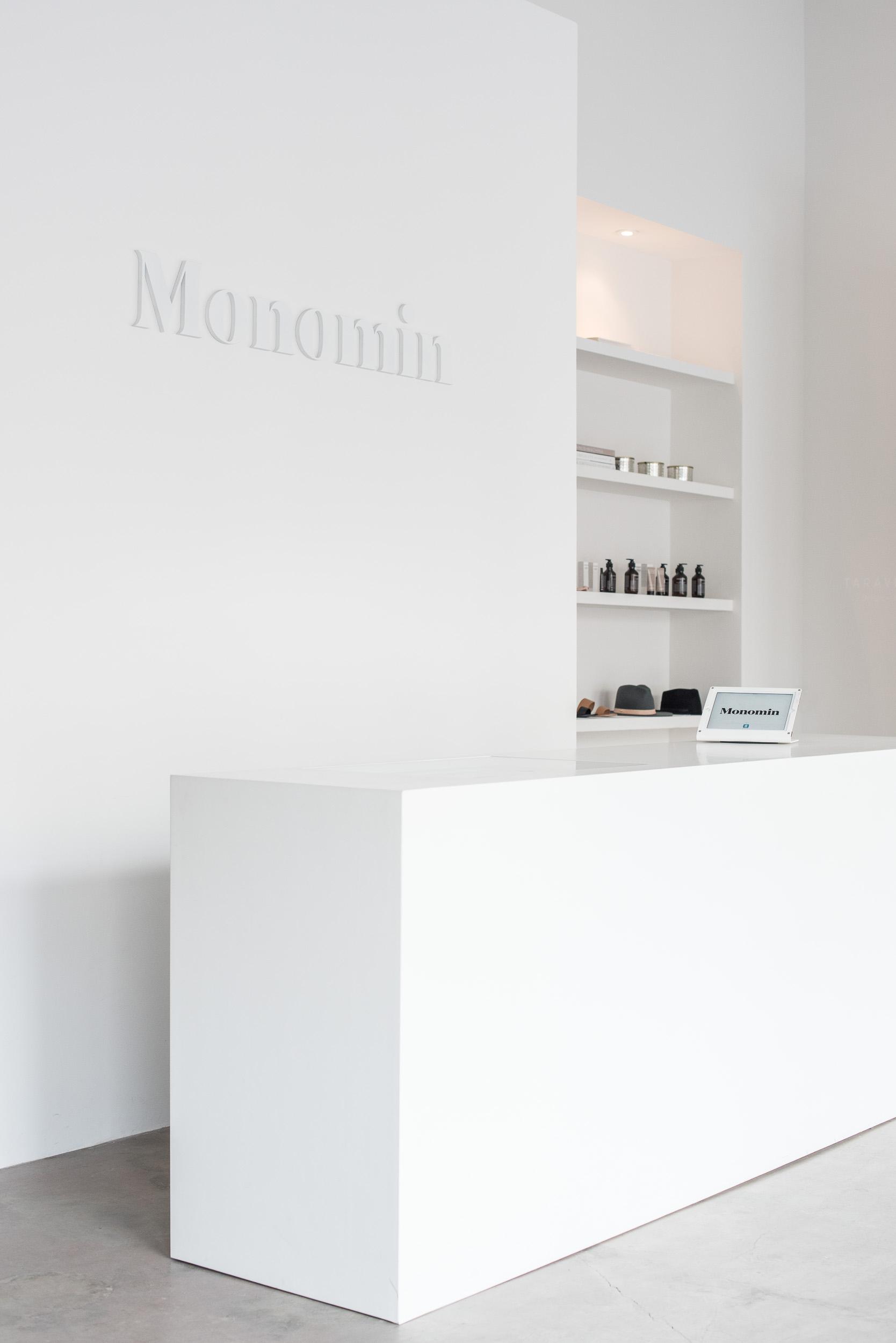 MONOMIN RETAIL