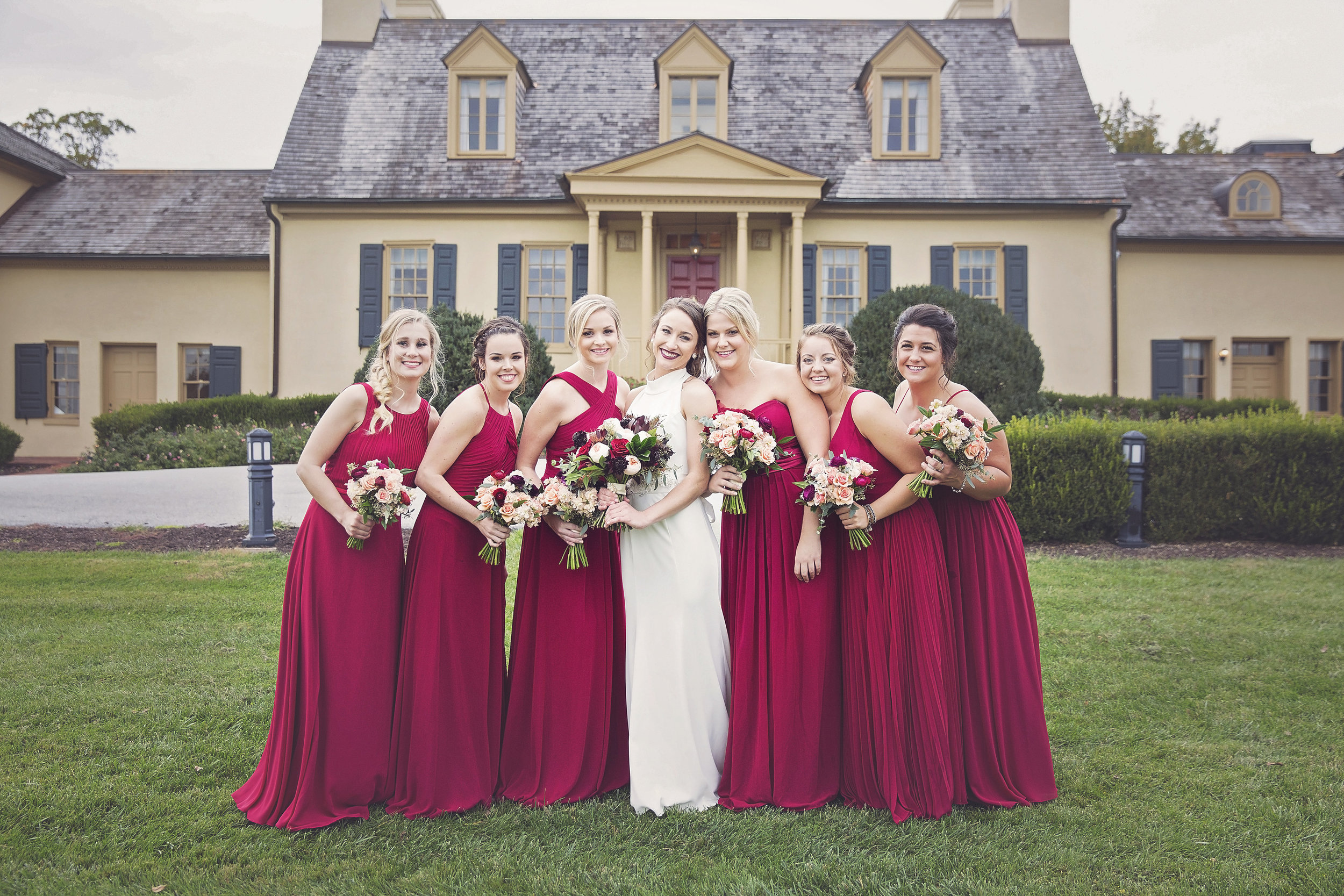 belmont_manor_maryland_wedding_coordinator_bridesmaids