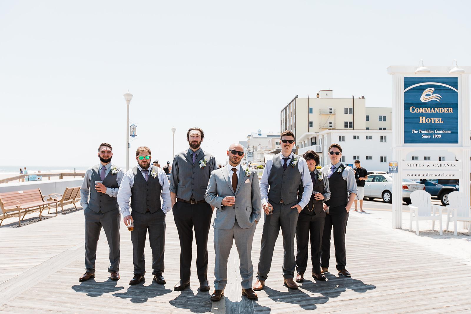 lighthouse_sound_ocean_city_maryland_wedding_boardwalk_groom