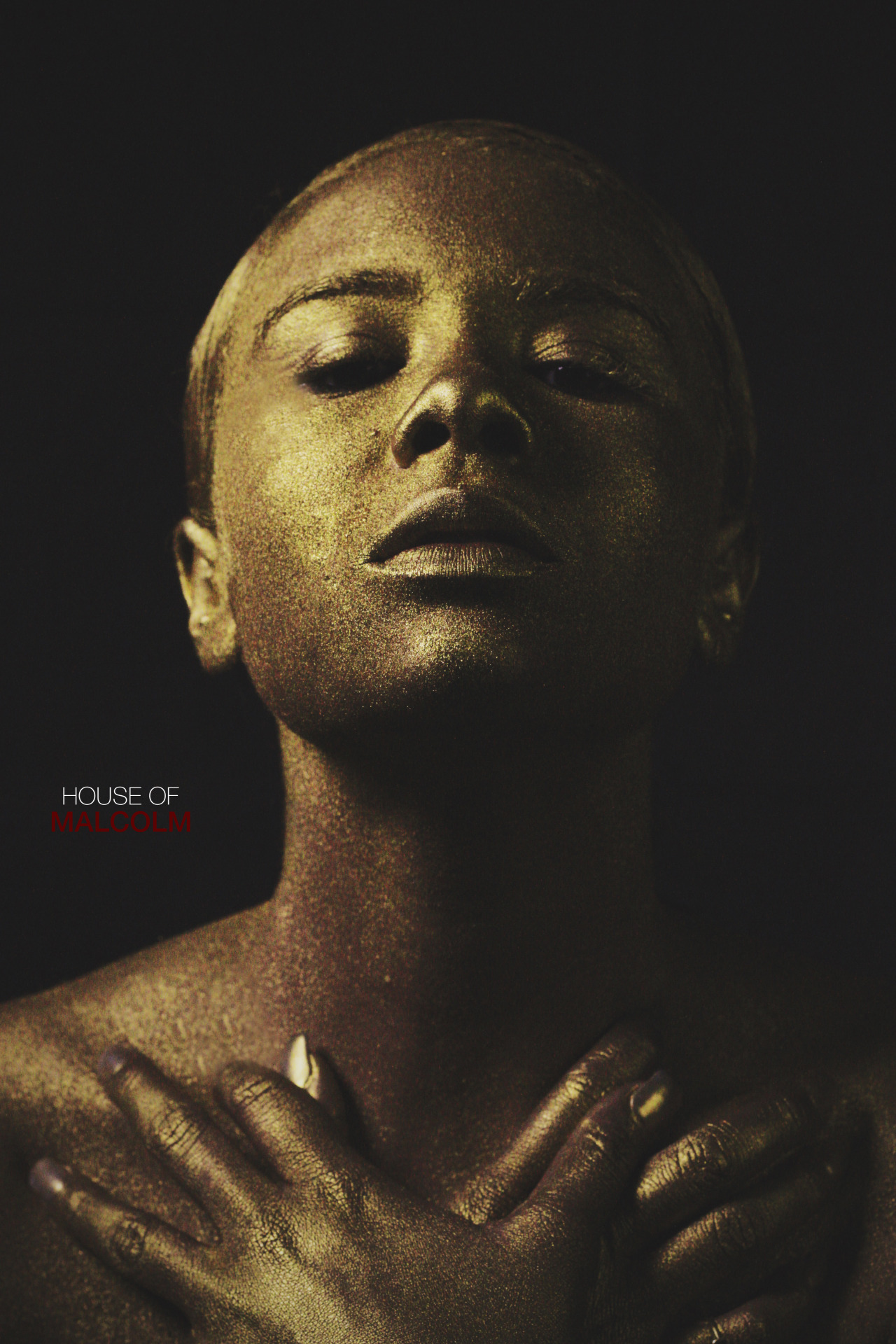 House of Malcolm Goddess Photography