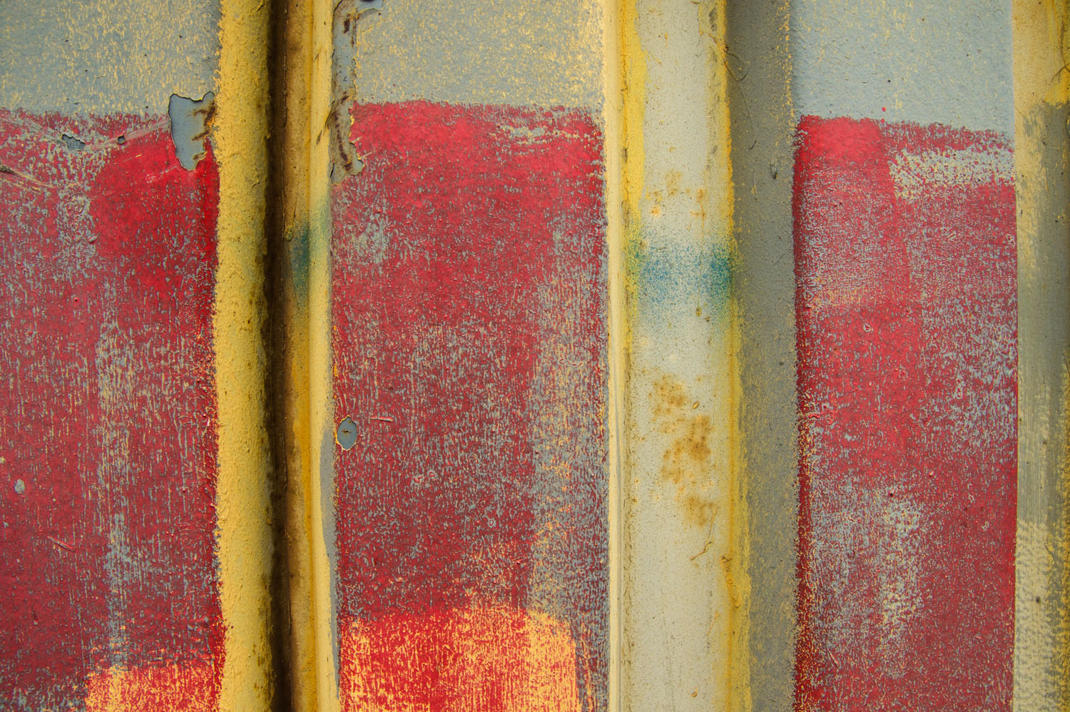 Corrugated Color