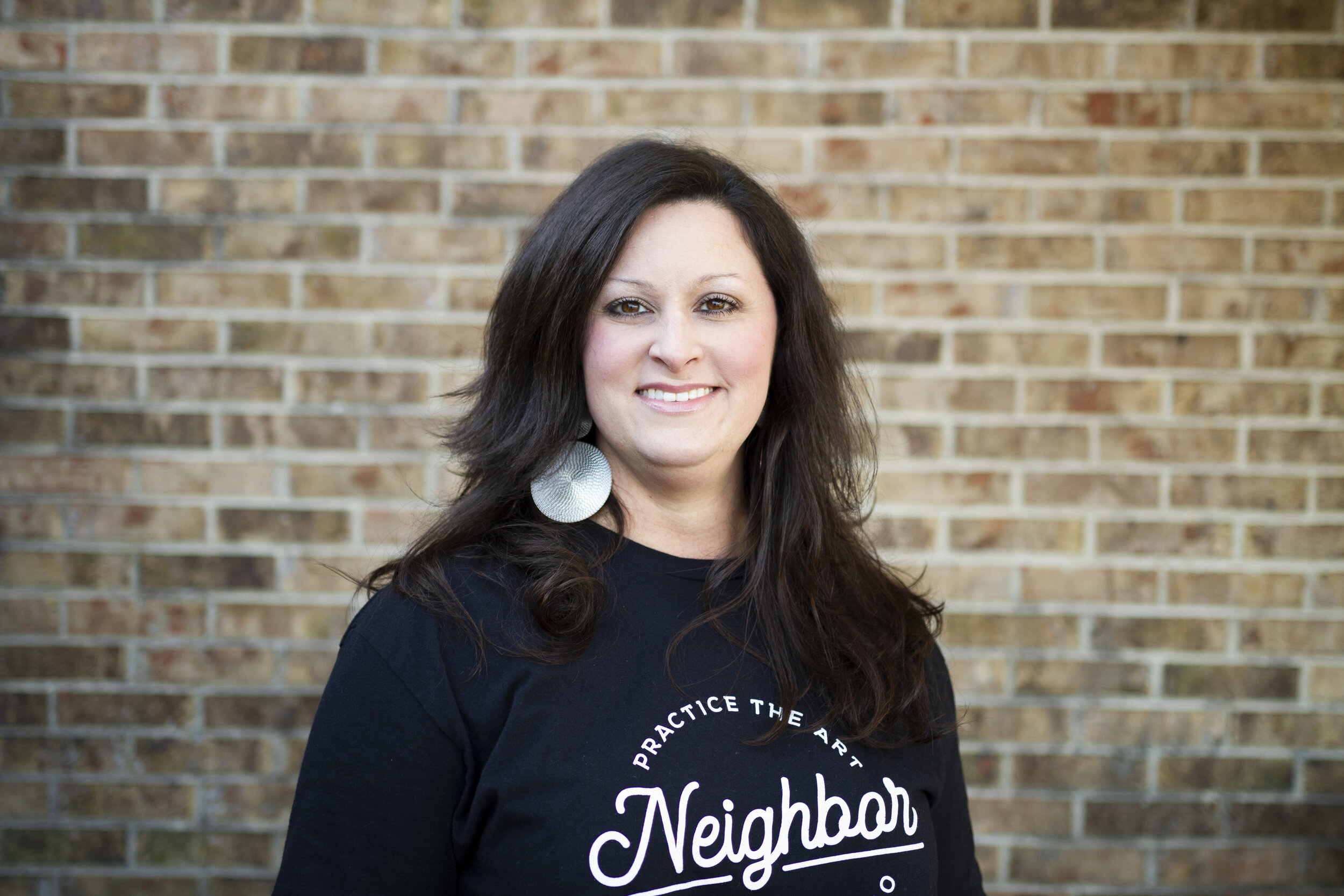 Sarah Reeves - Children's Pastor | sarahr@evangel.live