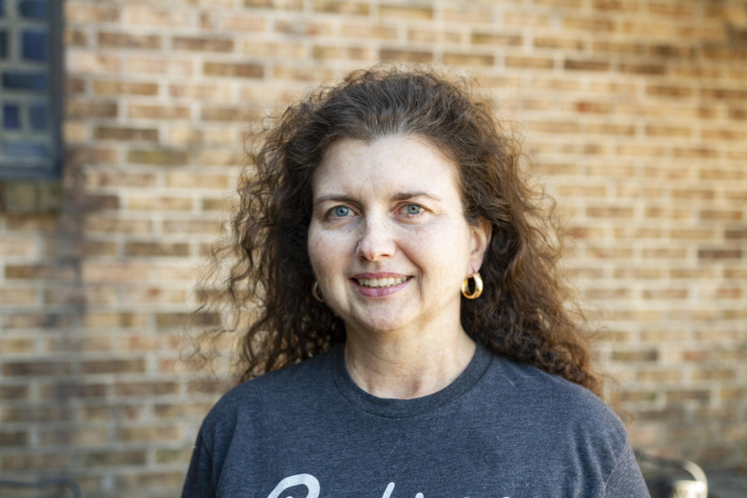 Lisa Massey - Nursery Coordinator | lisam@evangel.live