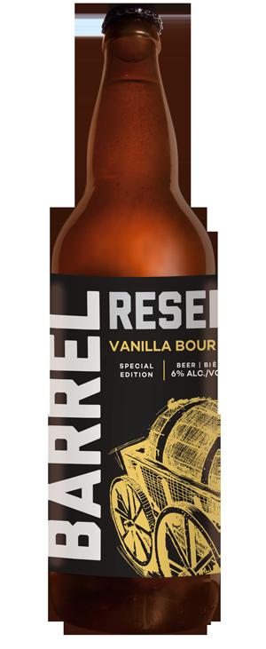 VANILLA BOURBON STOUT - DATE RELEASED:March 18, 2017Style:StoutBody:MediumAroma:Charred oak, vanilla, bourbon, caramelTaste:Coffee, milk chocolate, slight burnt oak, sweet vanillaABV: 6% - IBU: 33