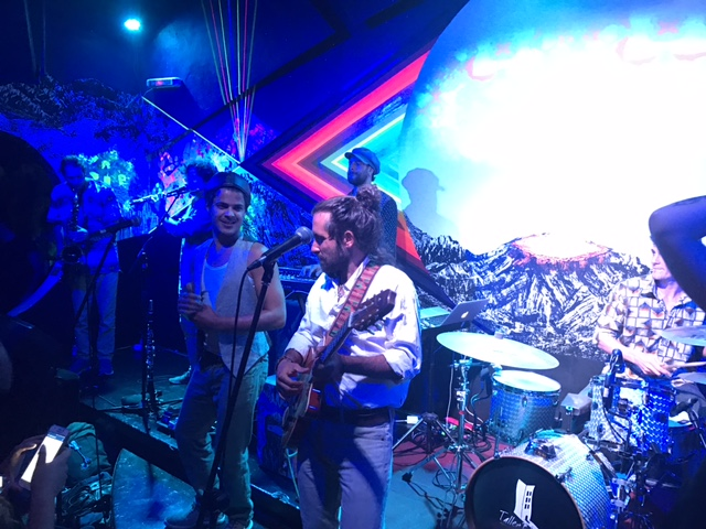 Banda de fusión LaSmala