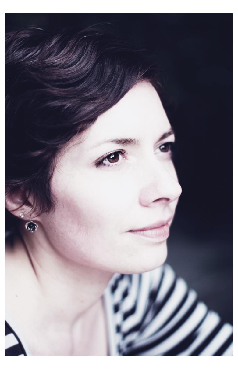 Valérie Forgues