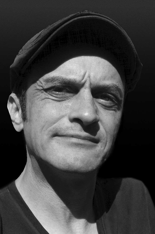 Lionel Arnould