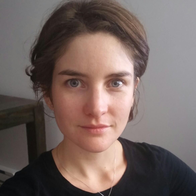 Alexandra Buthiaux