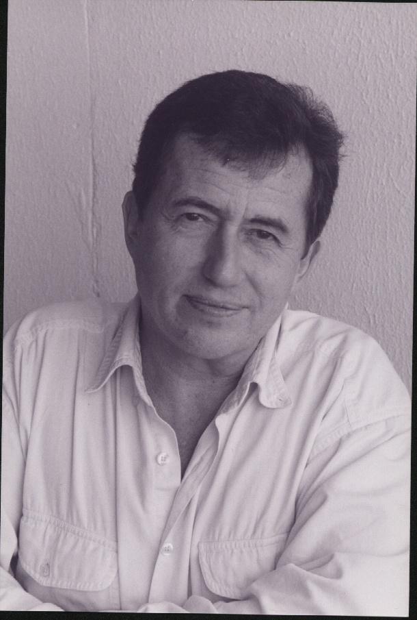 Richard Nieoczym