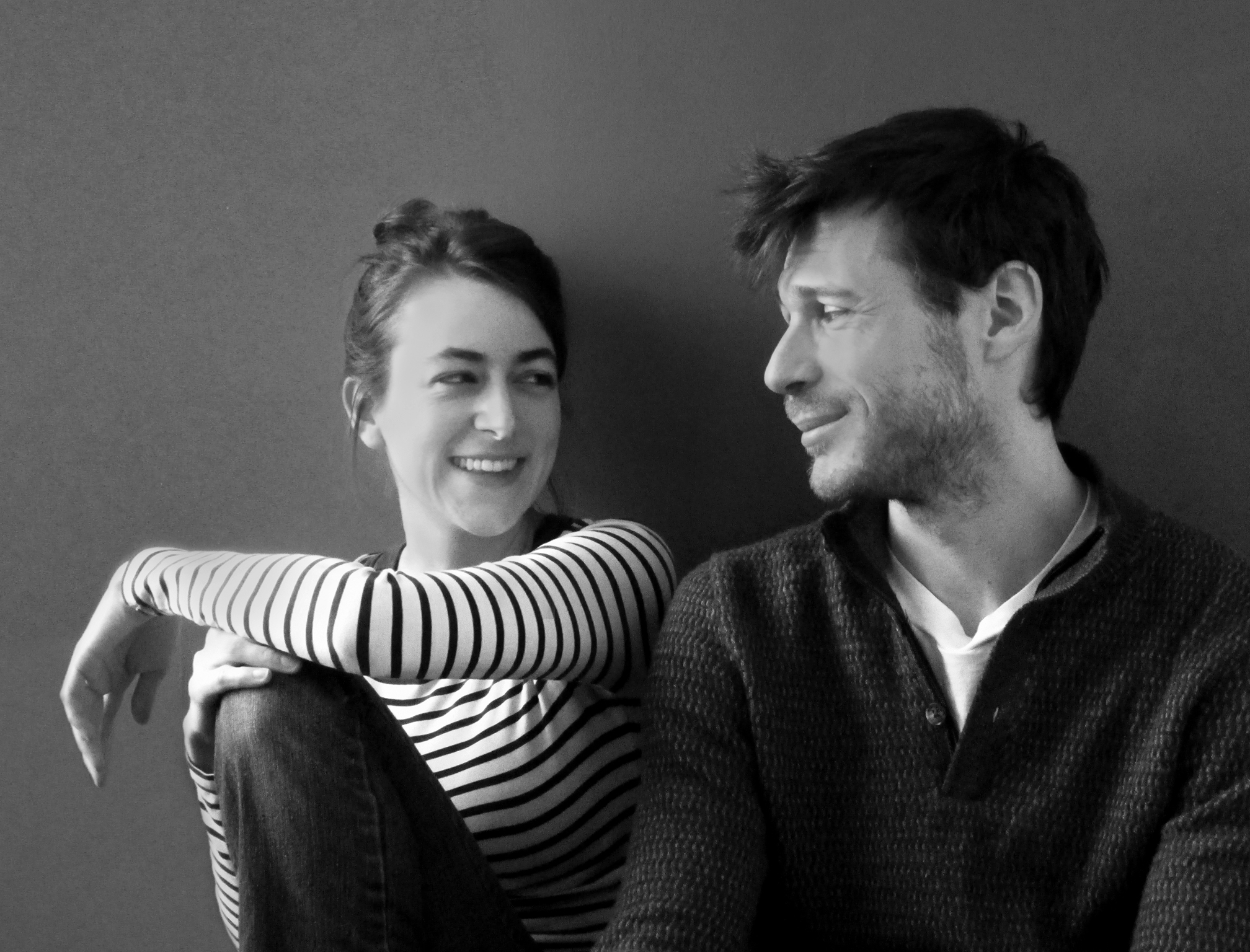 Christian Faucher & Sarah Michel