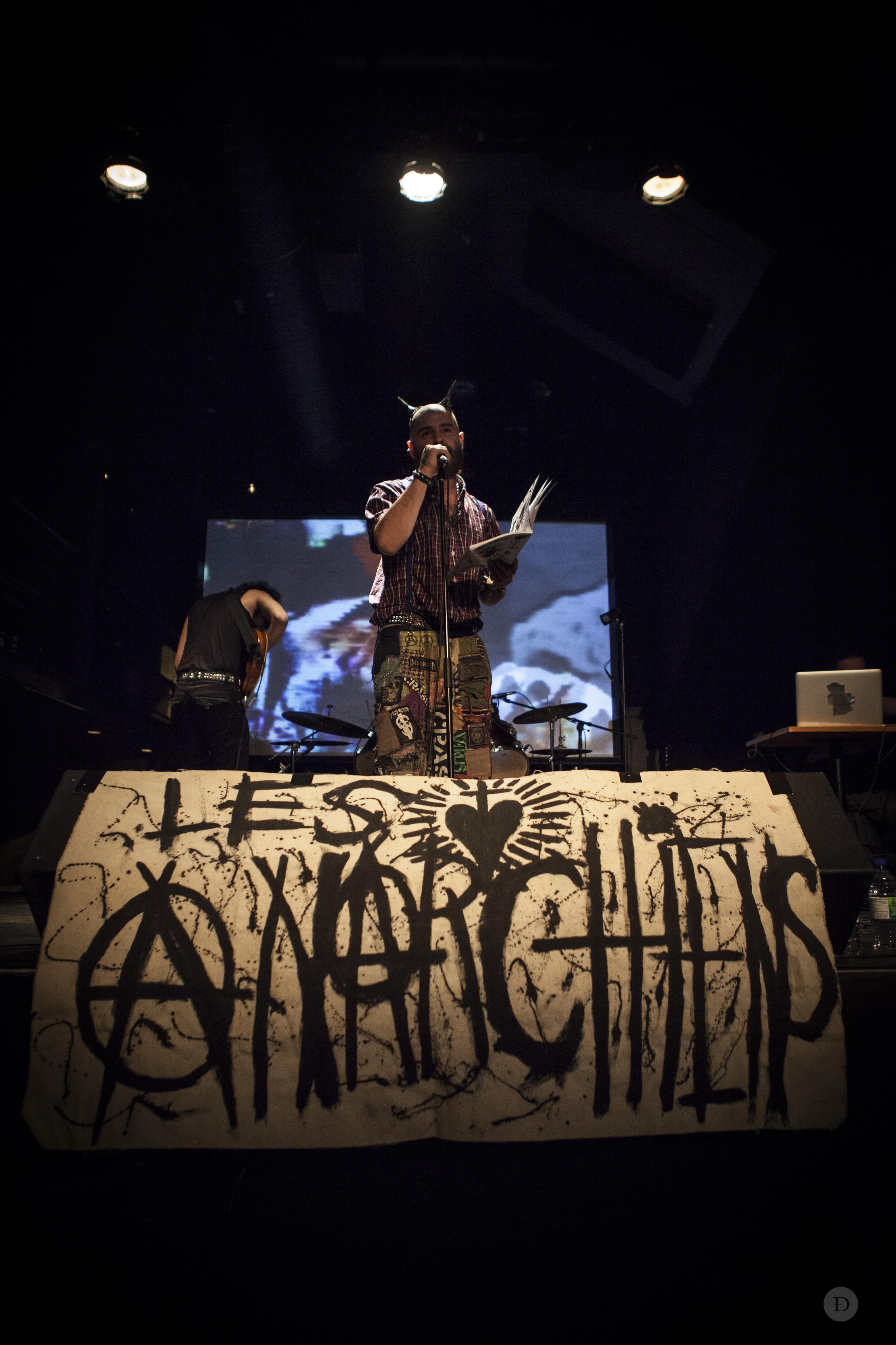 Les Anarchiens