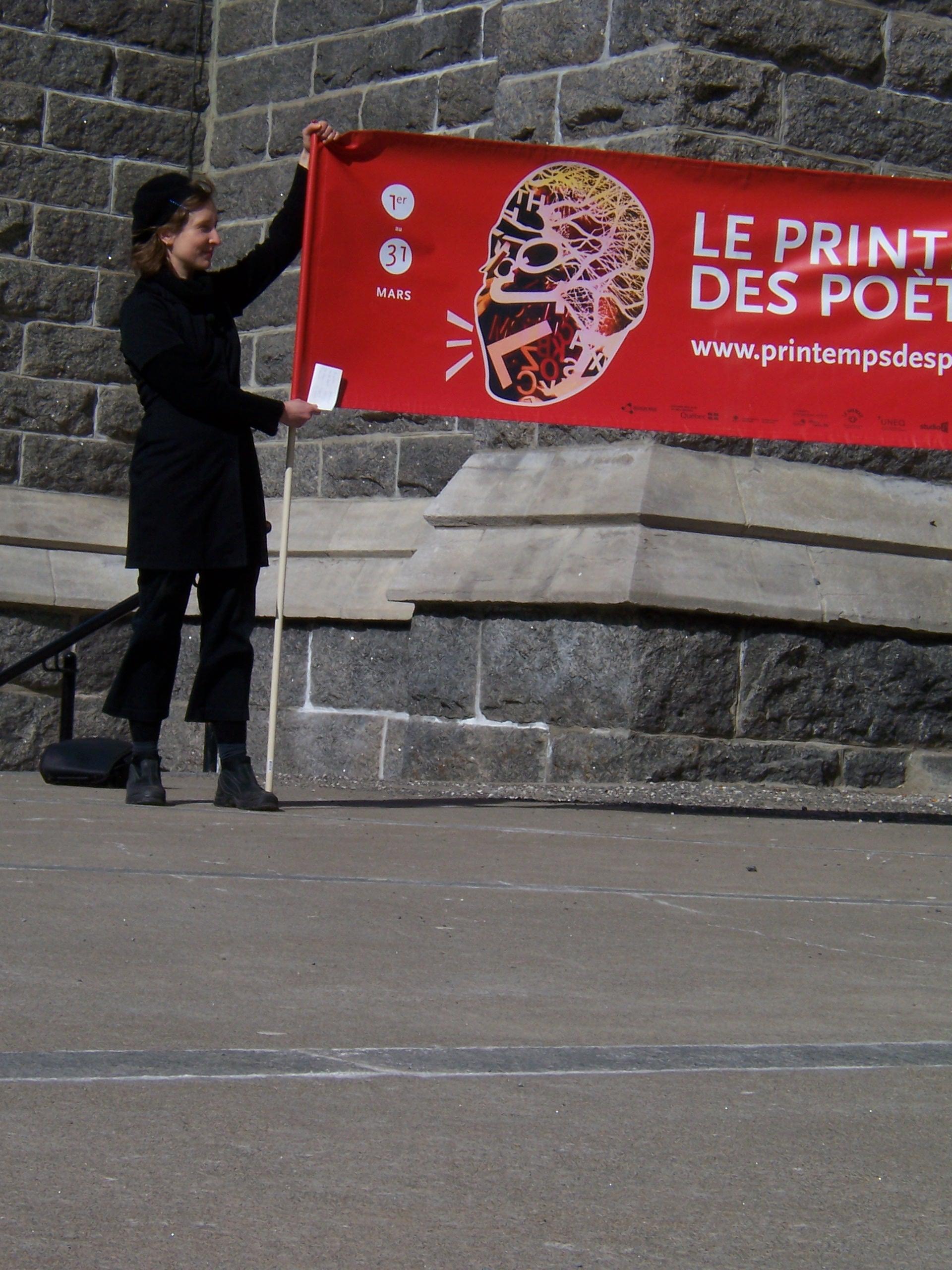 Brigades poétiques