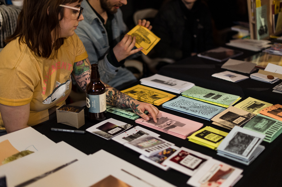Salon du zine