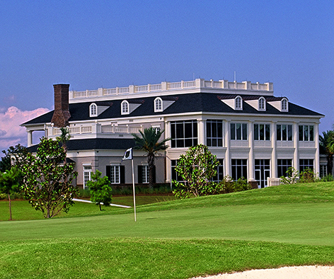 RiverTowne Country Club (Home to an Arnold Palmer Signature Golf Course)