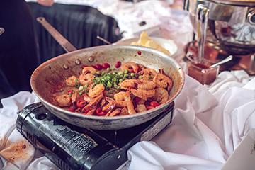Lowcountry Cuisine
