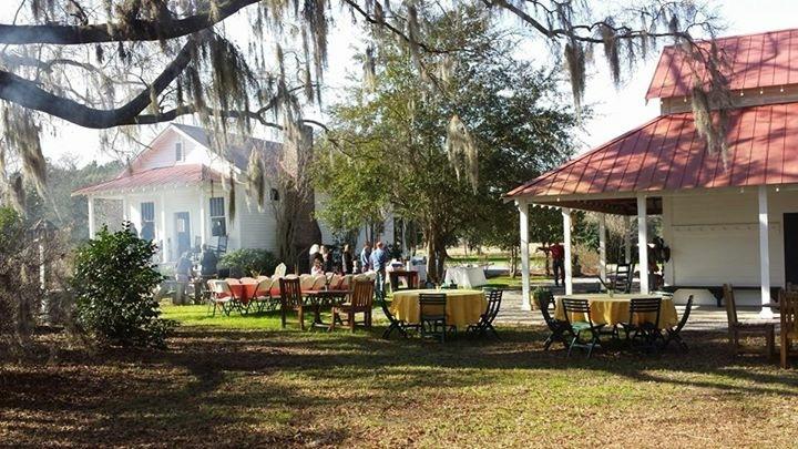 Photo From  South-Carolina-Plantations.com