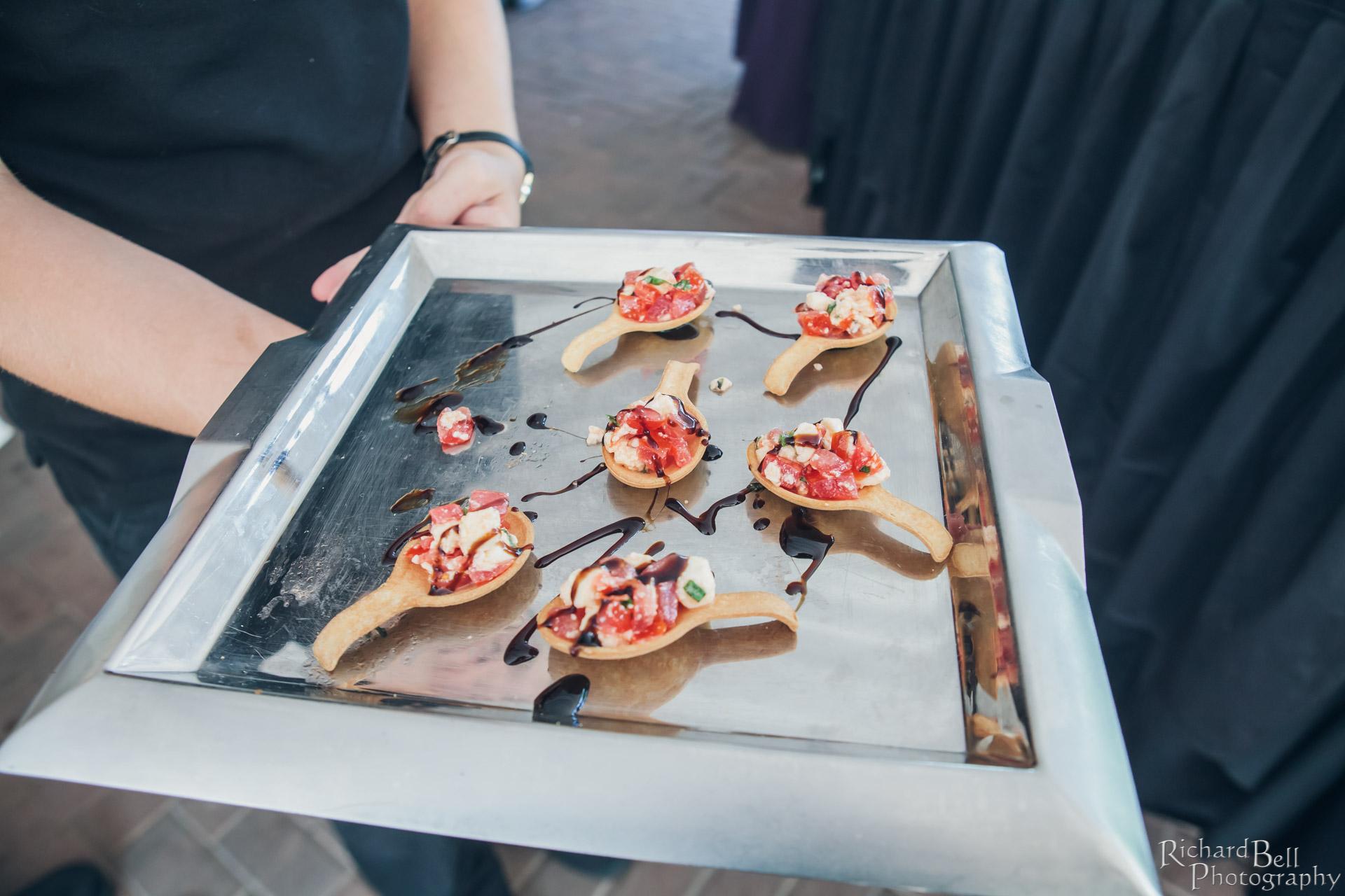 Charleston Wedding Caterer