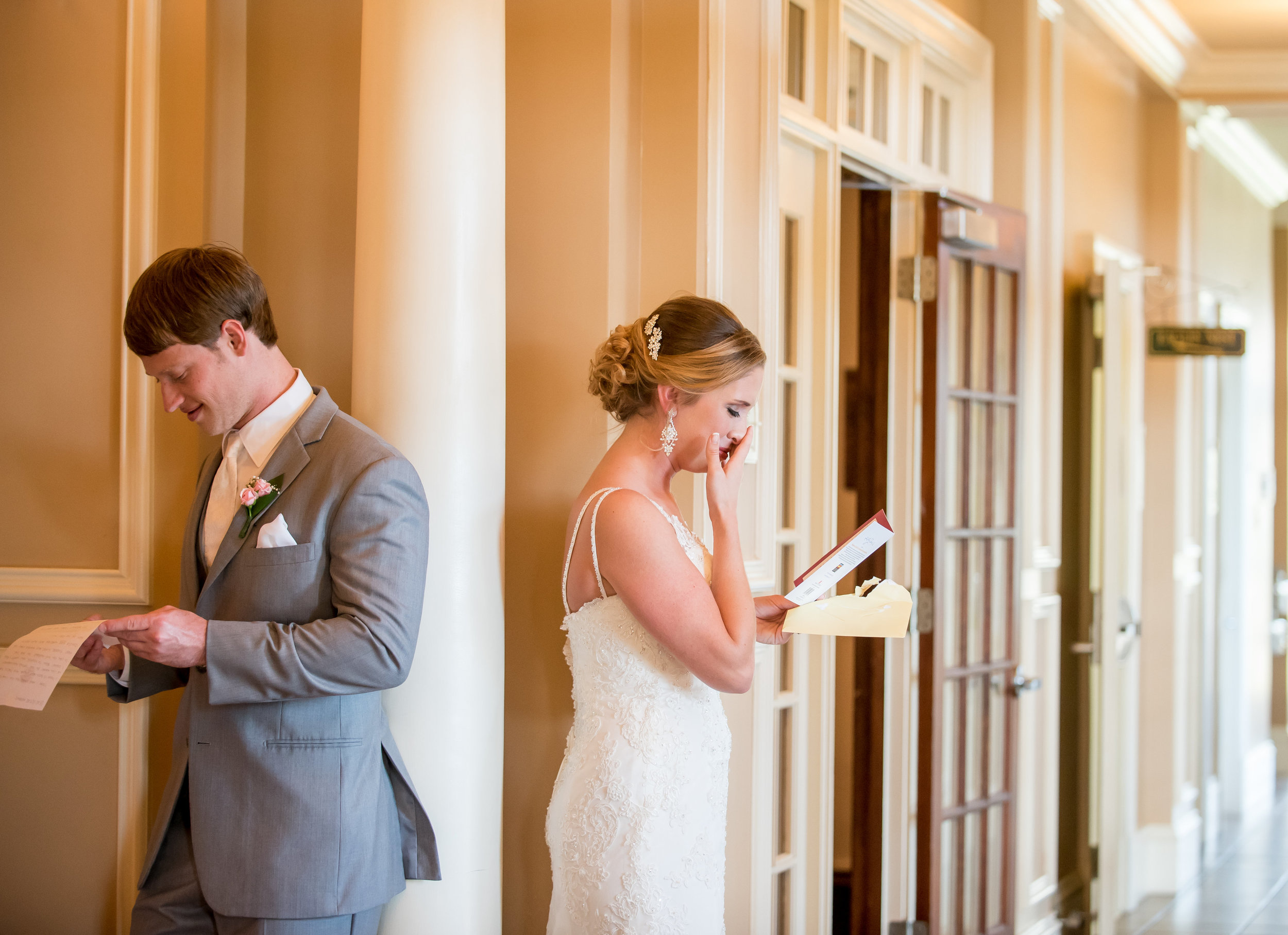 RiverTowne Country Club | Dandy Mae Photography